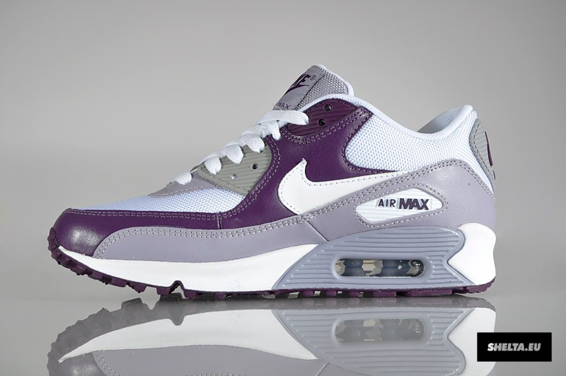 Nike Air Max Women Lila