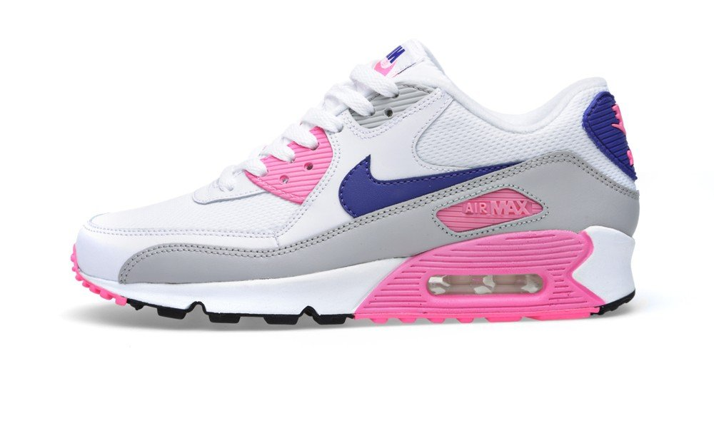 "reputable site ec4cb 2941b Nike Air Max 90 Essential ""Laser Pink"""