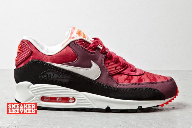 Nike Air Max 90 JCRD Jacquard Size 13 rare shoe
