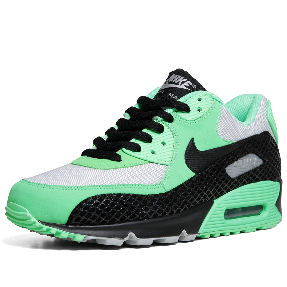 nike air max 90 tree snake new images and preorder info. Black Bedroom Furniture Sets. Home Design Ideas