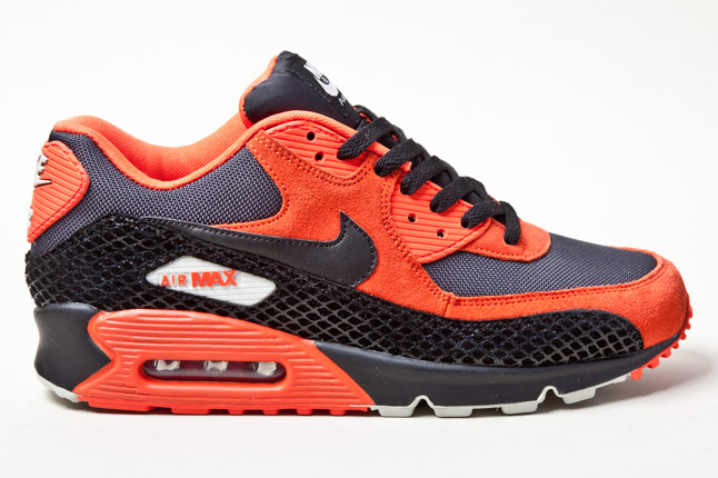 Air Max 90 Midsole Paint | International College of