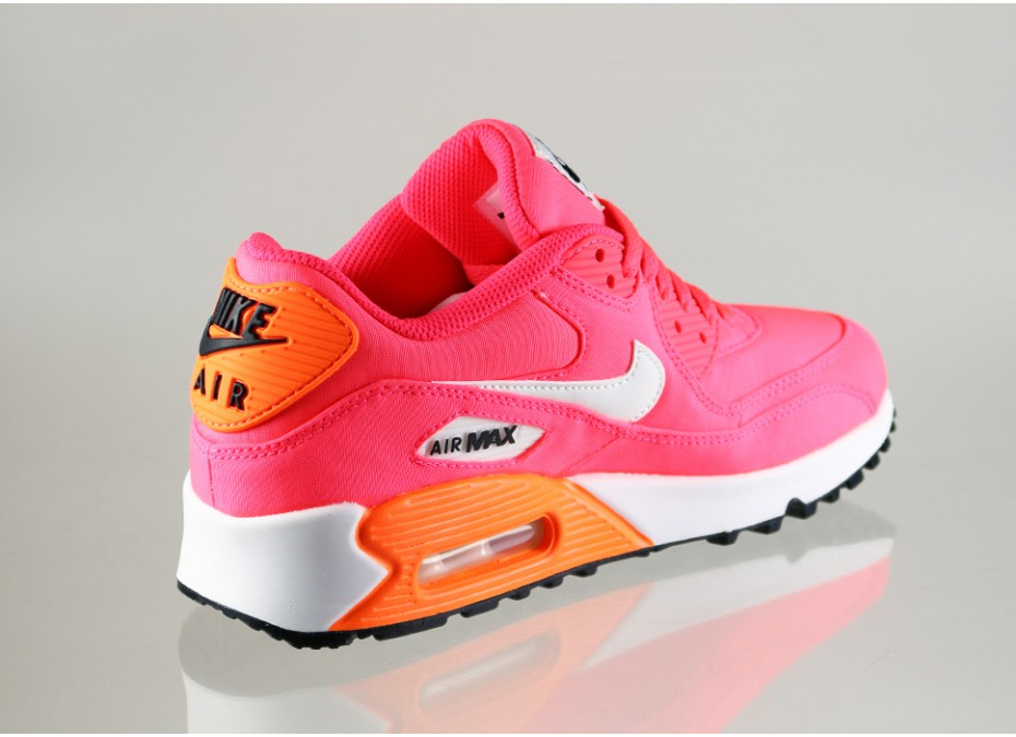 clearance orange and pink nike air max 008fc 663ab