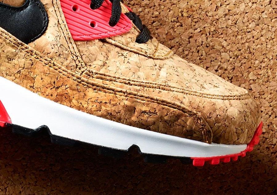 brand new 270ff e44fe Nike Air Max 90. Color BronzeBlack-infrared-white. Style 725235-706
