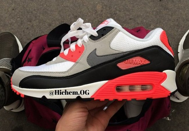 Jordan Next Month Air 90 23 Infrared Max Air Nike Returns Air qXvnafxOFw