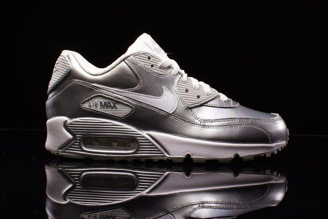 the latest df32e c3325 Nike Air Max 90 LTR GS