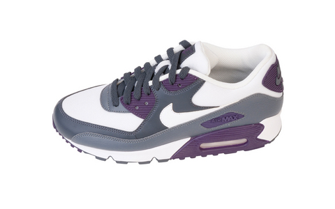 095841a6f6 Nike Air Max 90 Ultra 2.0 Essential Men Running Train Shoes Cool Grey  875695 003