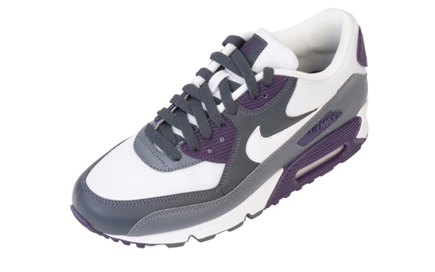 nike air max purple grey