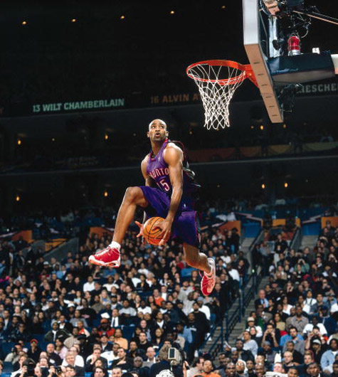 vince carter fotos. Here#39;s a look at the first