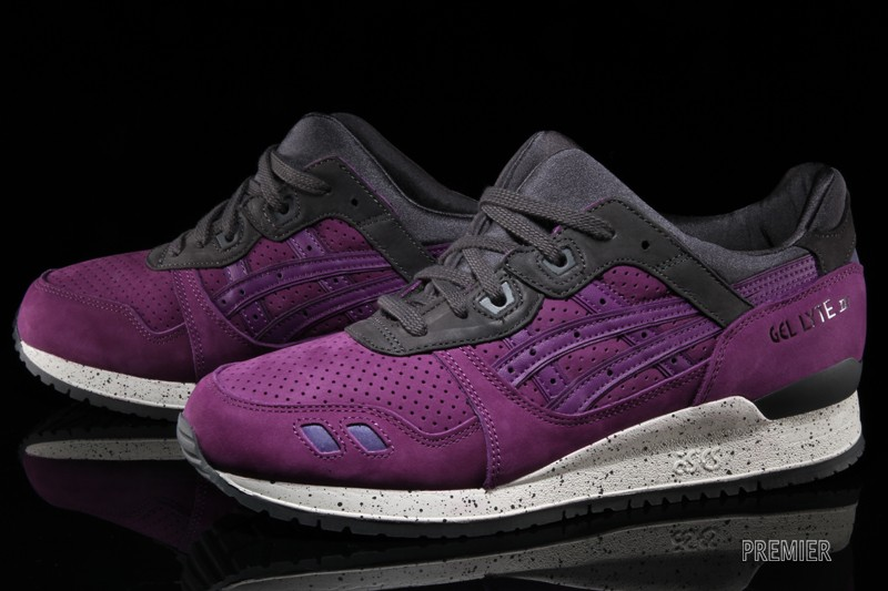 free shipping 65821 2c004 asics gel lyte iii Archives - Air 23 - Air Jordan Release ...