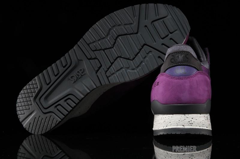 Asics Gel Lyte Iii Zapatos - Bolsa De Lona / Bolso De La Lona ceIJgo0