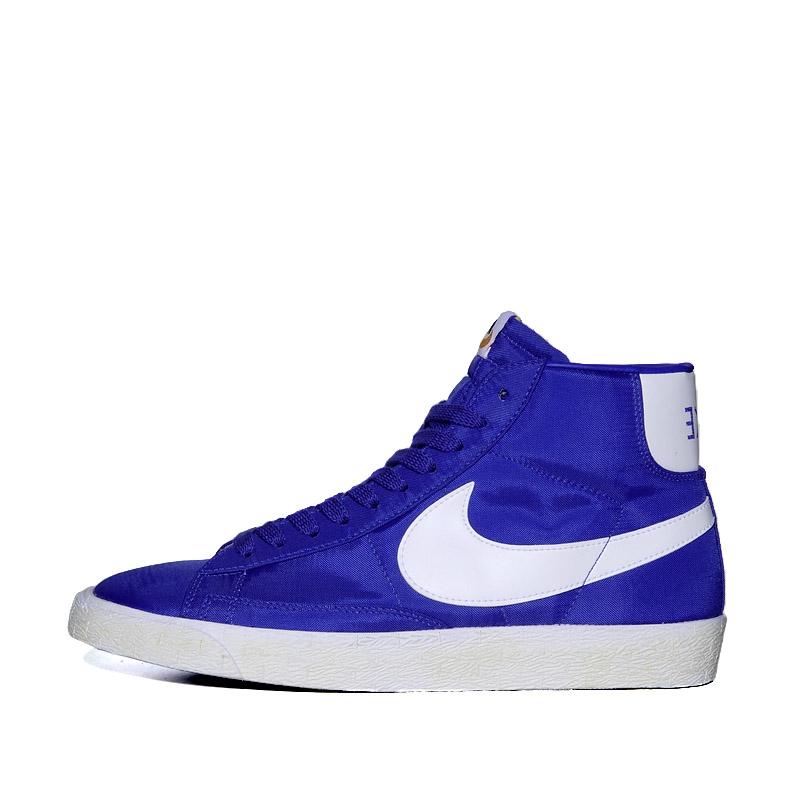 Nike Sportswear BLAZER MID PREMIUM VINTAGE Höga sneakers