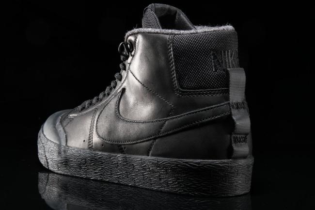 online store 0cc23 bca6c Nike SB Zoom Blazer Mid XT