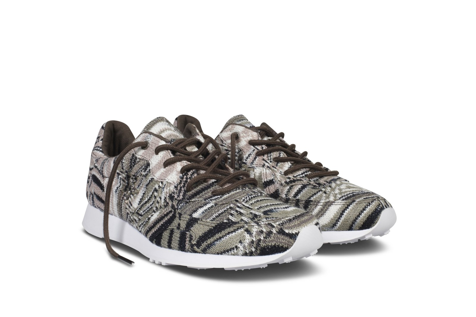 b84d5232edffcd Missoni x Converse Auckland Racer Collection