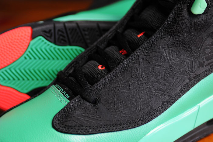 ... factory outlets 46349 64d2b Nike Air Jordan Dub Zero GS Black White  Oreo Retro 311047- ... 4df93b1a1