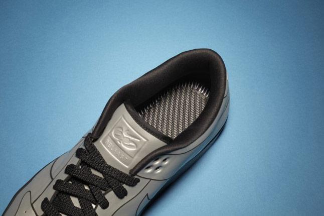 ce3d7872 Nike Dunk Low 6.0 DMC-12 DeLorean