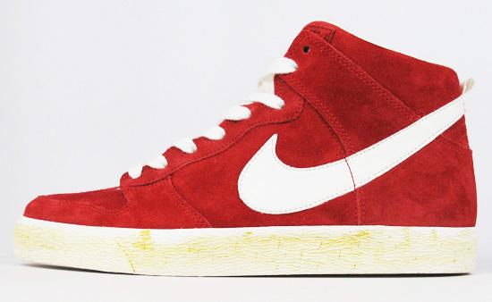 buy online 1f584 19edd Nike Dunk High AC Release Tomorrow - Air 23 - Air Jordan Release Dates,  Foamposite, Air Max, and More