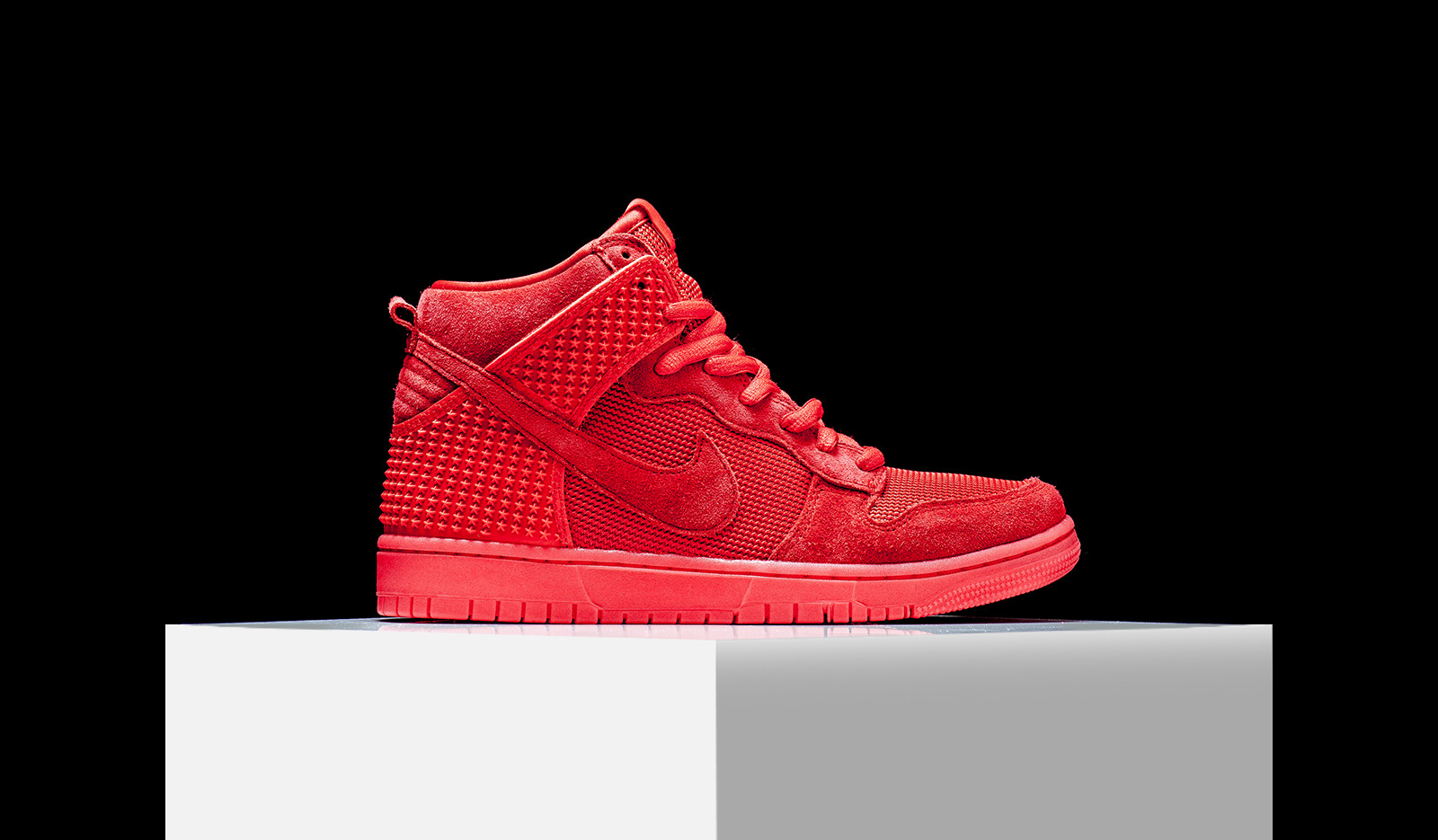 premium selection 9f826 9c1a7 Nike Dunk CMFT Premium Color  Light Crimson Light Crimson Style  705433-601