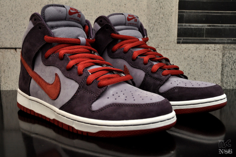 27c342a504cc nike dunk high Archives - Page 3 of 5 - Air 23 - Air Jordan Release ...