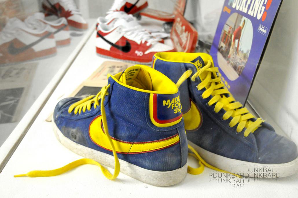 best website 59b98 9e285 Nike Dunk Low Pro SB