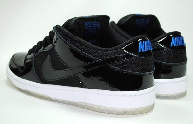 timeless design c38cc 4634d Nike SB Dunk Low SPACE JAM 420 GALAXY INTERGALACTIC PRINT 883232-001 sz 10.5