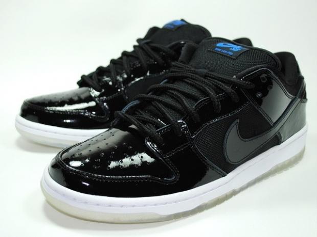 Nike Dunk Low Pro SB Space Jam