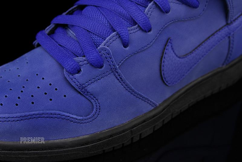 nike dunk high eiffel 65 another look