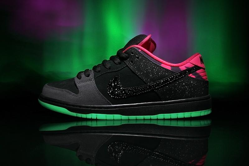 outlet store c1ecc 8b208 Nike Dunk Low Pro SB x Premier