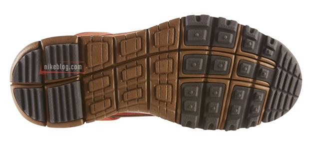 quality design e1bed cbe6d Poler x Nike SB Dunk High OMS Orange/Baroque Brown - Air 23 ...