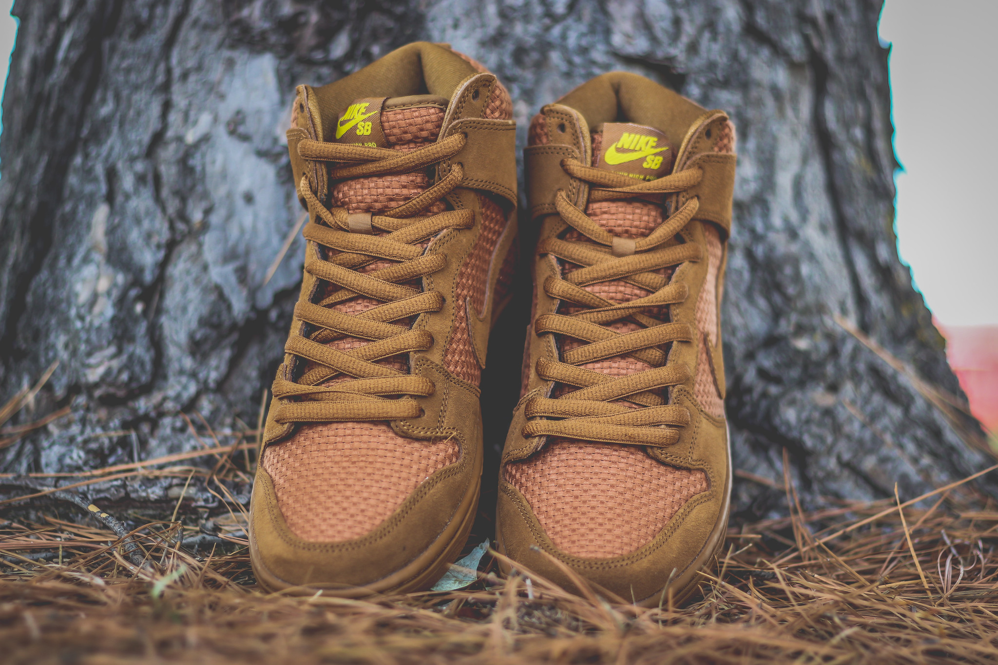 "best authentic ddced 82245 Nike SB Dunk High ""Ale Brown"" - Air 23 - Air Jordan Release ..."