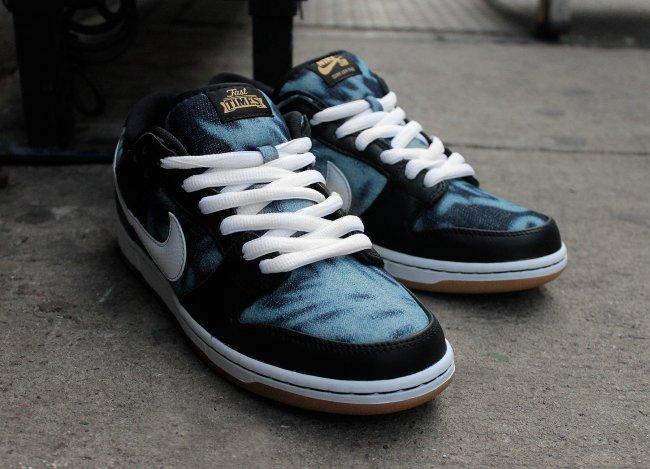 80e0e676d1ed Nike Dunk Low Premium SB