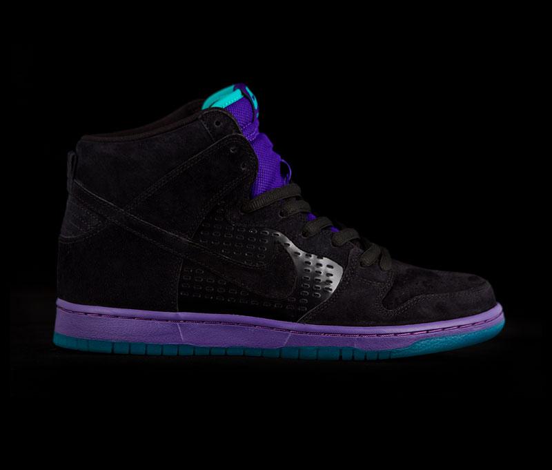 583acafe7ee1 Nike Dunk High SB