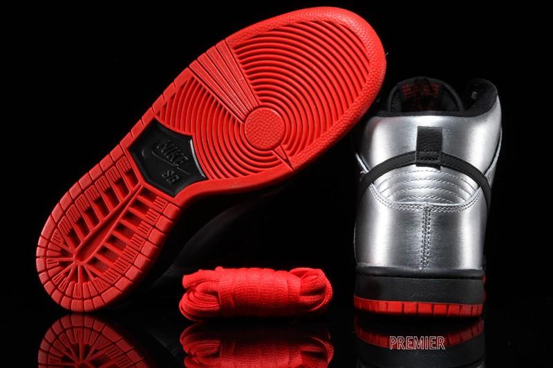 5841ea659656 Nike Dunk High Pro SB