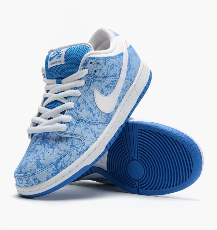429222b6dc51 Nike Dunk Low Premium SB