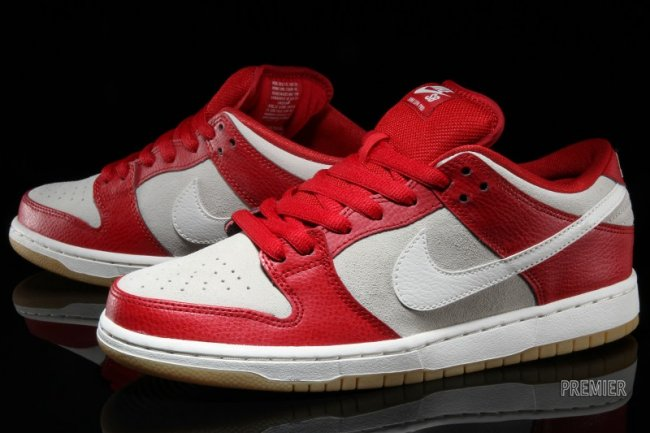 Click here to purchase the Nike Dunk Low Pro SB Valentine's Day on eBay