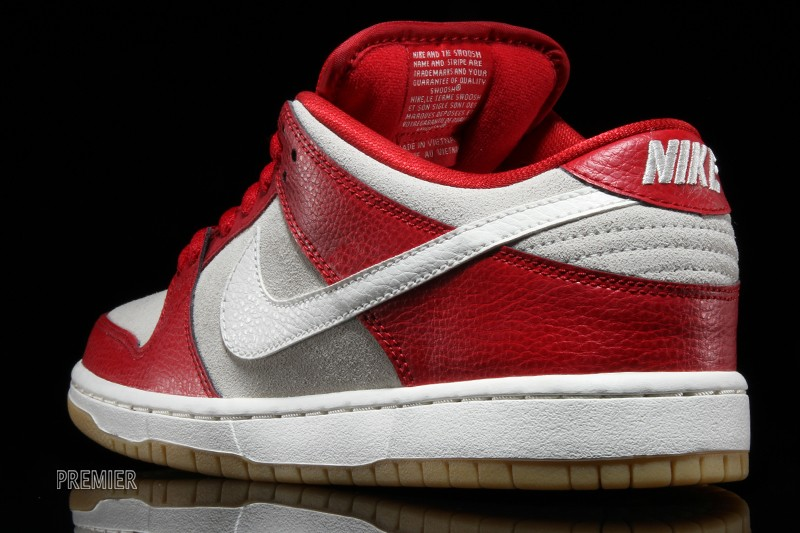 acdd7f4b5780 ... coupon 2015 nike dunk low pro sb valentines day sz 15 304292 612 743e5  08a64