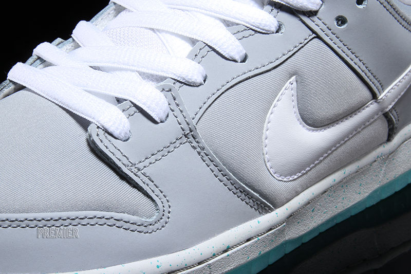info for f0325 8fedd Color Wolf Grey White-Light Retro Style 313170-022. nike sb dunk low ...