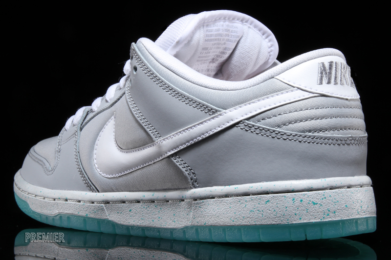 official photos 96f00 903c7 ... Color Wolf Grey White-Light Retro Style 313170-022. nike sb dunk low  Nike  SB Dunk Low McFly Release Date ...