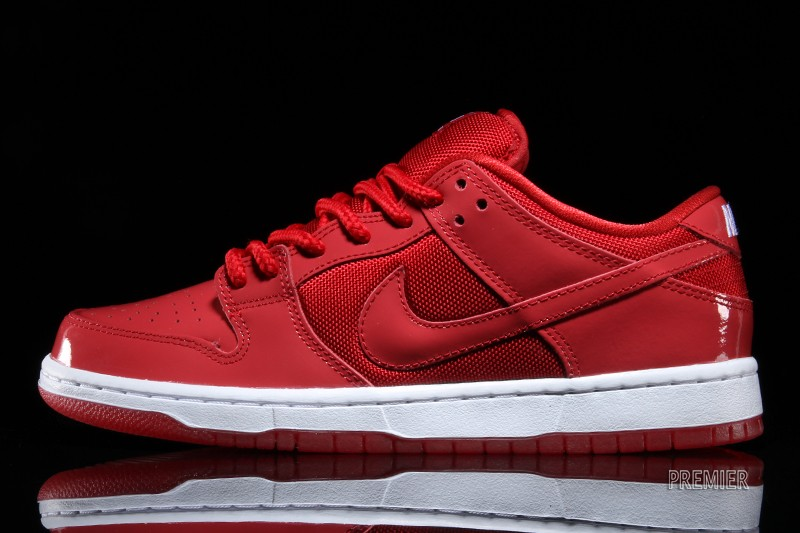 Mens Nike Dunk Low Shoes