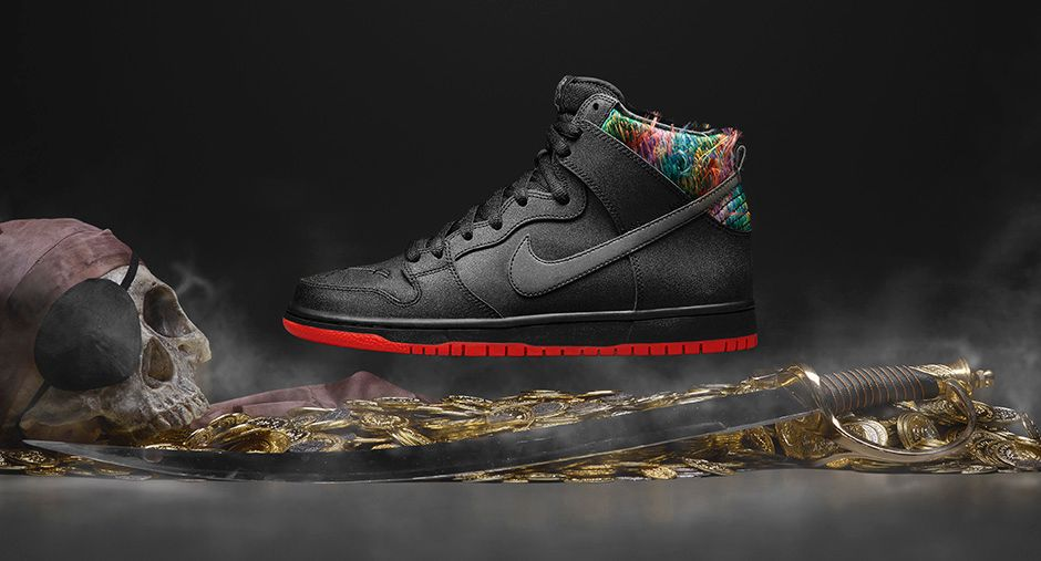 nike dunk sb where to get foamposites