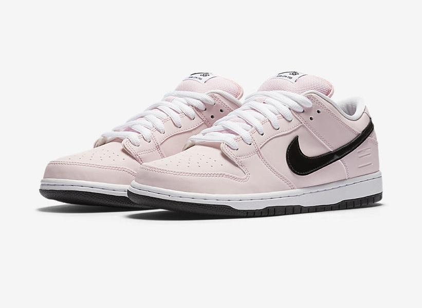 aca25d1f6700 Nike Dunk Low SB Elite Pink Box - Air 23 - Air Jordan Release Dates ...