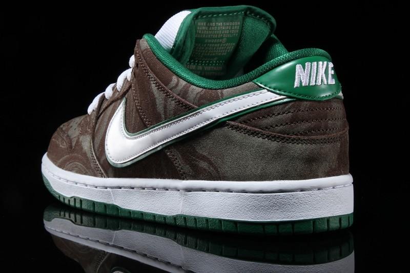 wholesale dealer cb860 524ff Nike Dunk Low SB Coffee Lovers - Air 23 - Air Jordan Release ...