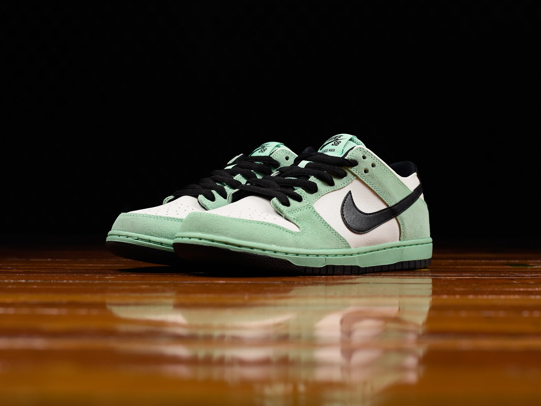 58f269b825e1 Nike Dunk Low Pro SB Sea Crystal - Air 23 - Air Jordan Release Dates ...