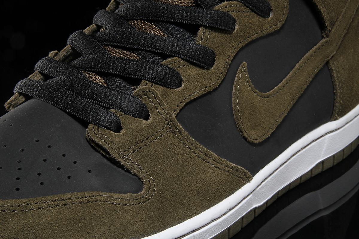 3a3eb0cc16f3 Nike SB Dunk High Pro Dark Loden - Air 23 - Air Jordan Release Dates ...
