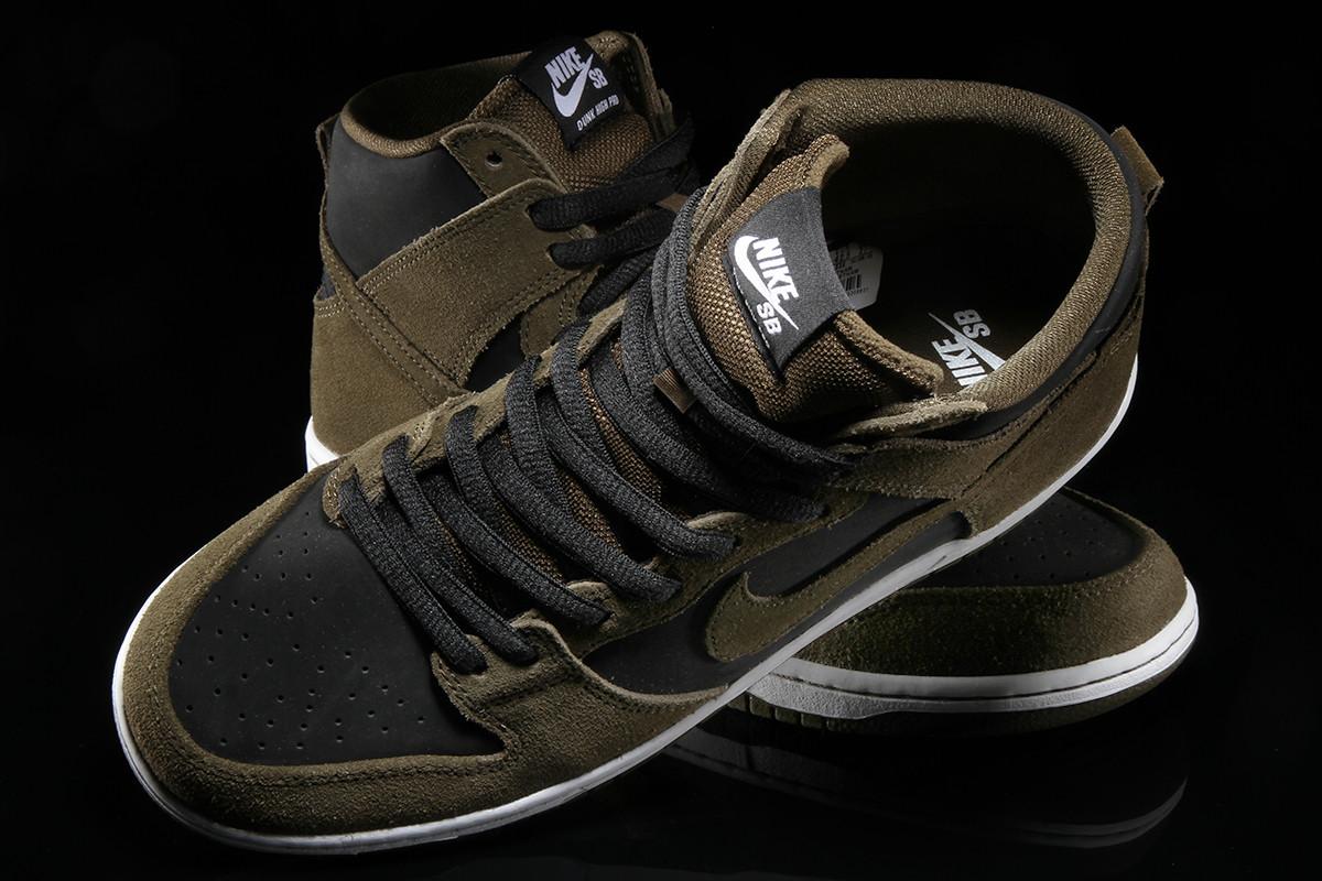 Nike Sb Nike Aire De Alta Pro Zoom Volcada 6ug7G2ur