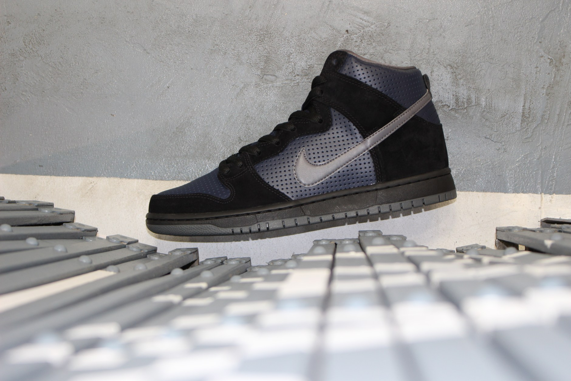 7ce26667be6 Nike SB Dunk High Gino - Air 23 - Air Jordan Release Dates ...