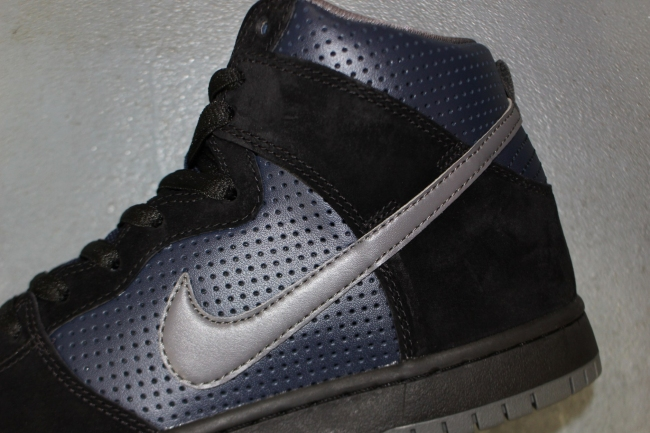 nike sb dunk high gino