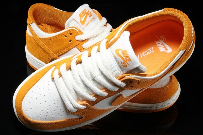 nike sb zoom dunk low pro circuit orange sail circuit orange 6med