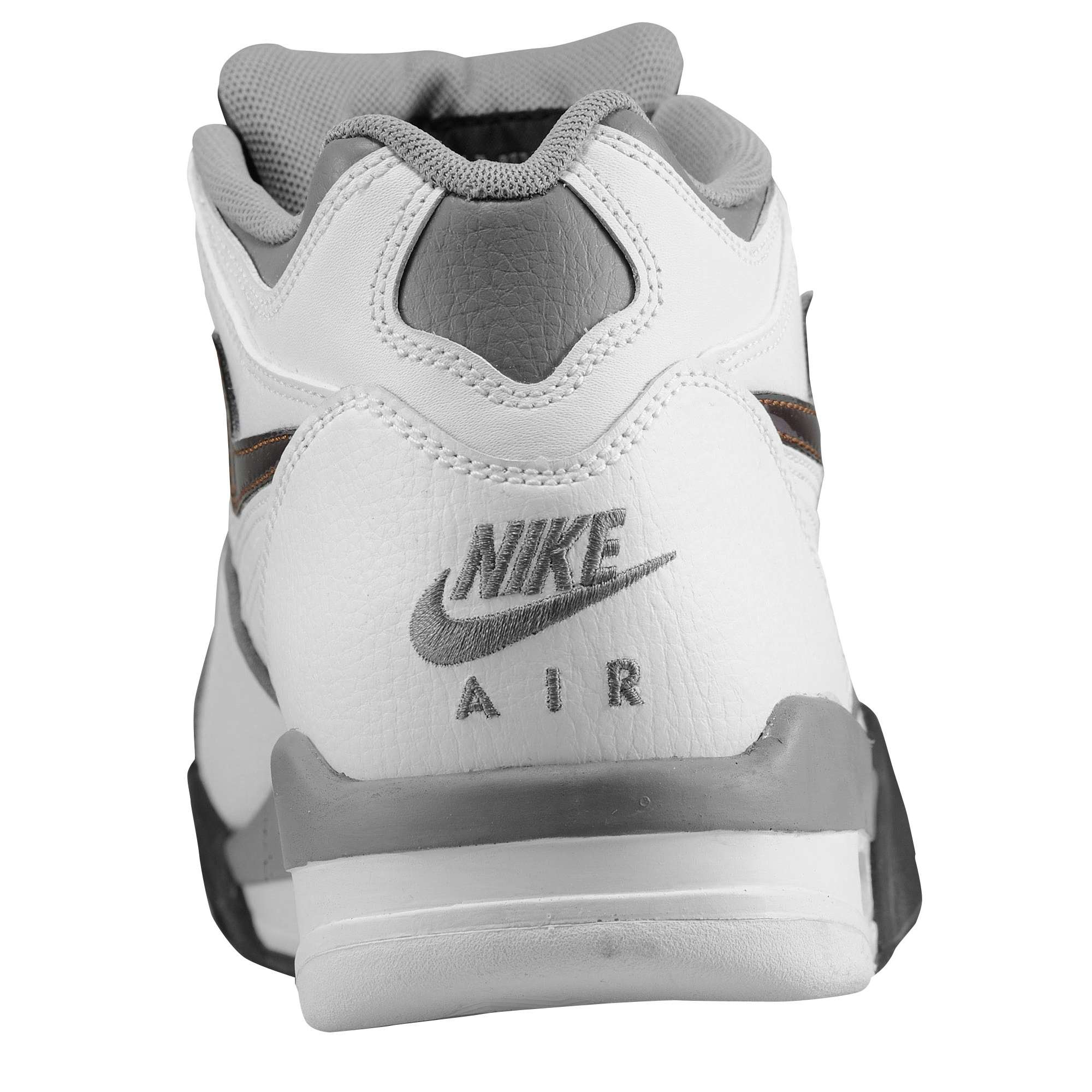 finest selection 8454f 7e02e amazon mens nike air flight 89 306252 161 white varsity red was 90.00 new  in box