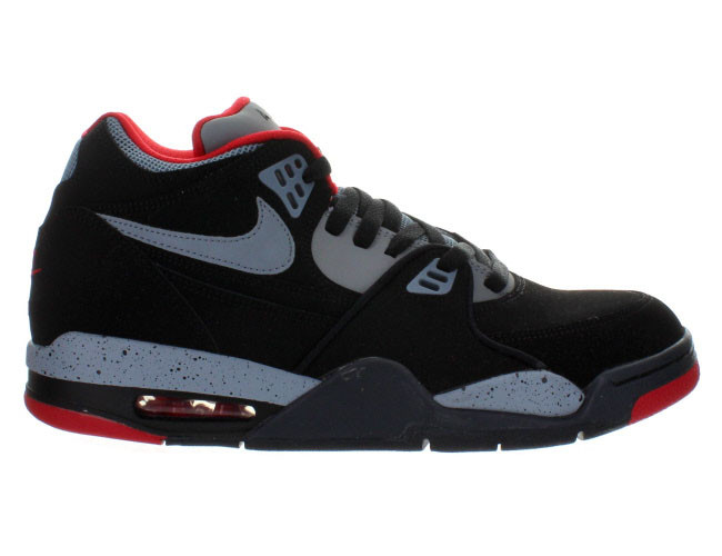 purchase cheap 79636 f750a ... new style nike air flight 89. color black magnet grey red style 306252  022 5d232