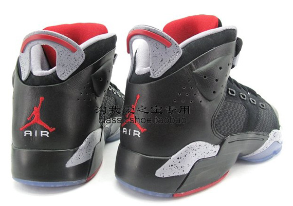 promo code b7821 a64dd Air Jordan 6-17-23 Gym Red